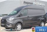 Ford Transit Custom 320 2.0TDCI 130pk L2H2 Trend | Nieuw! | Airco | Cruise | PDC | Lease 393,- p/m