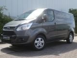 Ford Transit Custom 2.0 tdci limited 131