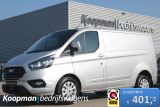 Ford Transit Custom 280 2.0TDCI 130pk L1H1 Limited | Airco | Cruise | Camera | Navi | PDC | Lease 40
