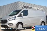Ford Transit Custom 300 2.0TDCI 170pk L2H1 Limited | Airco | Cruise | Navi | Camera | PDC | Lease 44