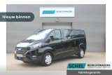 Ford Transit Custom 320 2.0 TDCI 185pk L2H1 Trend Dubbel Cabine 5 zits Automaat - Airco - Camera - T