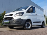 Ford Transit Custom 2.2 tdci edition, airco