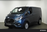 Ford Transit Custom GB 2.0 TDCi 130PK 280 L1H1 Automaat Limited