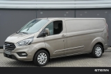 Ford Transit Custom GB 2.0 TDCi 130PK 300 L2H1 Automaat Limited