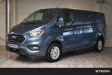Ford Transit Custom GB 2.0 TDCi 130PK 300 L2H1 Limited
