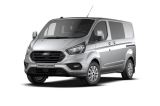Ford Transit Custom GB 2.0 TDCi 130PK 280 L1H1 Limited Automaat Dubbele Cabine