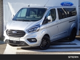Ford Transit Custom Dubbele cabine 2.0 TDCi 130PK 320 L2H1 Automaat Platinum - LAGE FISCALE WAARDE!
