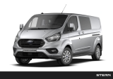 Ford Transit Custom DC 2.0 TDCi 130PK 300 L2H1 Limited Automaat Dubbele cabine