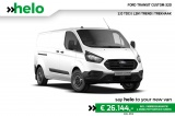 Ford Transit Custom 320 2.0 TDCI L2H1 Trend | Trekhaak | MY21