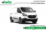 Ford Transit Custom 280 2.0 TDCI L1H1 Trend | Trekhaak | MY21