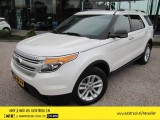 Ford usa Explorer 3.5 V6 7 persoons Limited 4WD