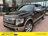Ford usa F150 King Ranch 3.5V6 Ecoboost 4WD Navi LPG trekhaak