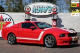 Ford usa Mustang Saleen S281 V8 The Real Thing!