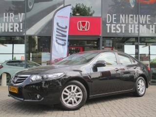 Accord 2.0 AUT Elegance - All-in prijs | 24 Mnd Gar | Cruise | Climate!