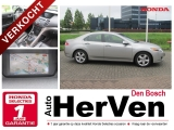 Honda Accord 2.0 4dr AUT Executive navi/leder