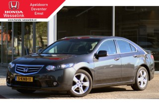 Accord 2.0 Elegance - All-in prijs | 24 Mnd Gar | Port. Navi!