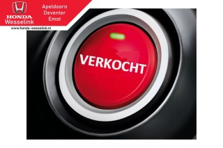 Accord 2.0i Executive Automaat - All in prijs | Navigatie | Dealer ond. | 24 Mnd gar. |