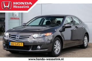 Accord Sedan 2.0i Elegance - All in prijs | Trekhaak | Cruise-control | Clima