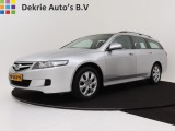 Honda Accord Tourer 2.0i Business Mode / LEDER - ALCANTARA / AIRCO-ECC / CRUISE CTR. / TREKHA