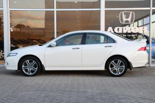 Accord 2.0 SPORT Business Mode