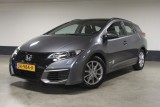 Honda Civic Tourer 1.6D Comfort Business (Navigatie / Cruise Control)