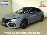 Honda Civic 1.5 Sport Plus automaat