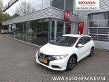 Honda Civic 1.6 DIESEL 120PK EXECUTIVE ADAS