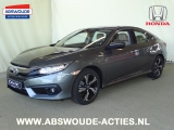 Honda Civic 4D 1.5 Executive automaat