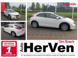 Honda Civic 1.6 i-DTEC 120pk Earth DreamsTechnology Sport