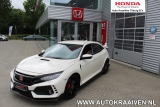 Honda Civic 2.0 i-VTEC Type R GT Connect Navigatiesysteem