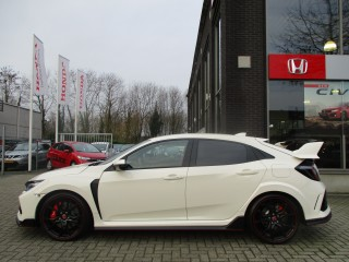 Civic 2.0 I-VTEC TYPE R GT - All-in rijklaarprijs | Navi !