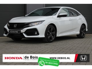 Civic 1.0 i-VTEC Elegance | €4000,- Nu of nooit Maart Deals! | Rijklaarprijs | Direct