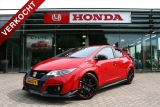 Honda Civic 2.0 i-VTEC 310pk Type R