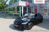 Honda Civic 1.0 i-VTEC 129pk CVT 5D Executive