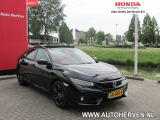 Honda Civic 1.0 i-VTEC Executive Automaat Panorama Navi