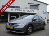 Honda Civic 1.6 i-DTEC 120pk Earth DreamsTechnology Comfort