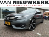 Honda Civic 1.5i 4D Executive Navi | Camera | Leder | Korting!