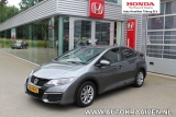 Honda Civic 1.4 100pk Comfort Honda Connect Navigatie