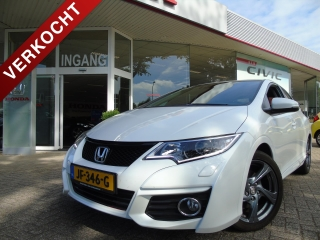 Civic 1.4 100pk Elegance X- Edition,NAVI,TREKHAAK