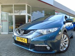 Civic 1.8 142pk Lifestyle,XENON,PREMIUM AUDIO