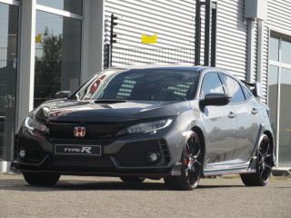 Civic 2.0 i-VTEC 320pk Type R GT