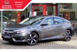 Honda Civic sedan 1.5T CVT Executive - All-in rijklaarprijs | Leder!
