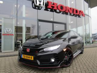Civic Type R GT | 2.0 Turbo | 320PK | Adpative cruise