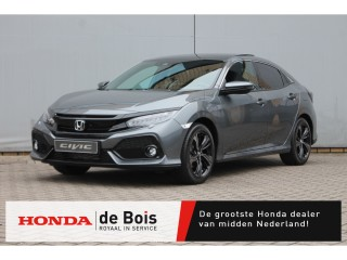 Civic 1.0 Executive | €4000,- Nu of nooit Maart Deals! | Panoramadak | Navigatie | Cam