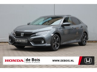 Civic 1.0 Executive CVT | €4000,- Nu of nooit Maart Deals! | Navigatie | Camera |