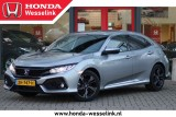 Honda Civic 1.6D Elegance - All-in prijs | Navi! | Honda Sensing!