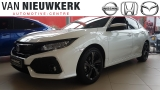 Honda Civic 1.0 i-VTEC 129pk CVT Automaat 5D Executive Panoramadak LED