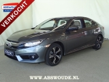 Honda Civic 4drs 1.5 182pk Aut. Executive *Netto Deal*