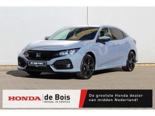 Civic 1.0 Turbo Elegance Aut. | Summer Sale! | € 4000,- Voordeel | Navigatie | Camera