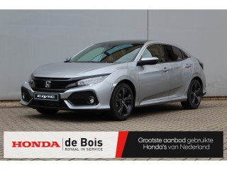 Civic 1.0 i-VTEC Executive Aut. | €4000,- Nu of nooit Maart Deals! | Panoramadak | Nav